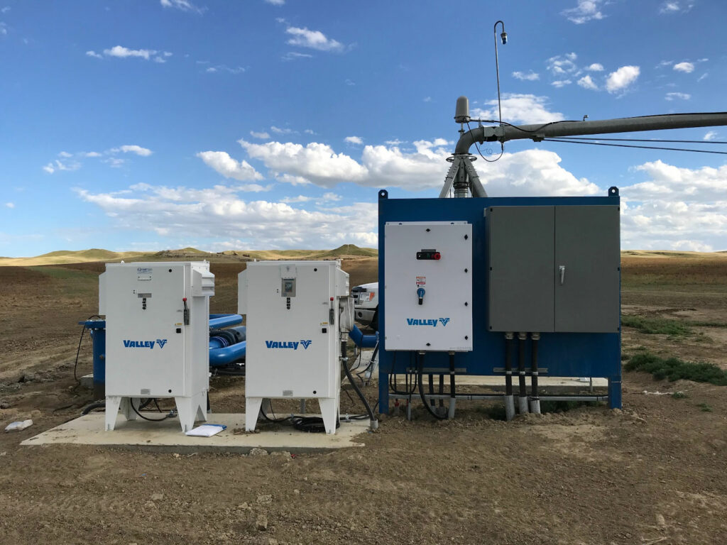 Variable Frequency Drives in Saskatchewan, Canada