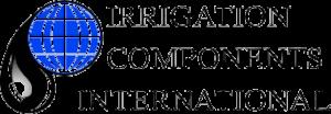 Irrigation Components International Logo