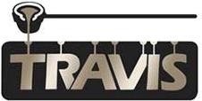 Travis Pattern Logo