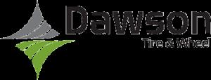 Dawson Tire & Wheel Logo
